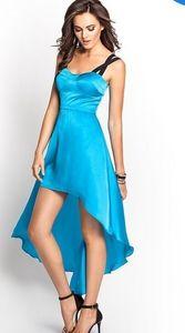 Guess Brayden Blue Dress